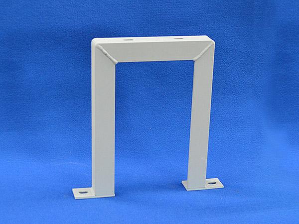 門型架台-サビ止め塗装