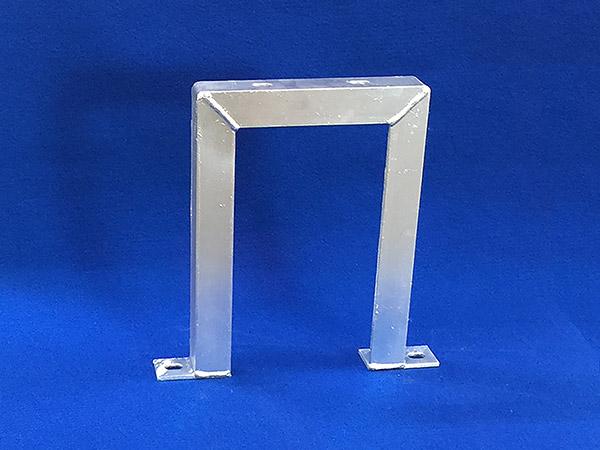 門型架台-溶融亜鉛メッキ