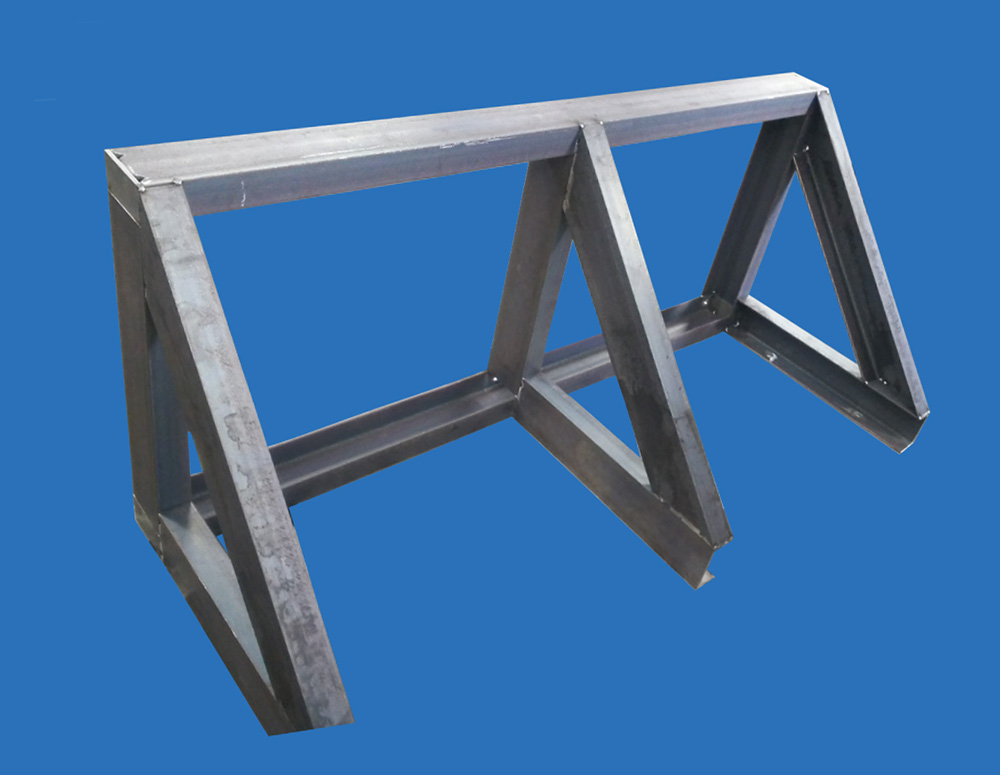 立体型架台