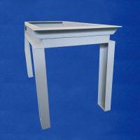 テーブル型架台