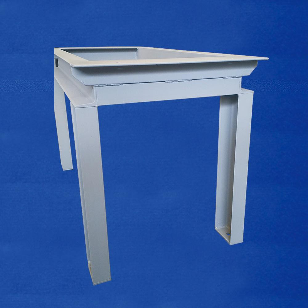 テーブス型架台